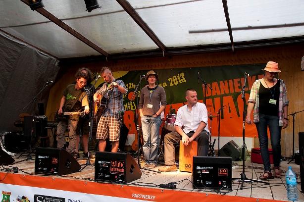 Danielka 2013: ZZCP