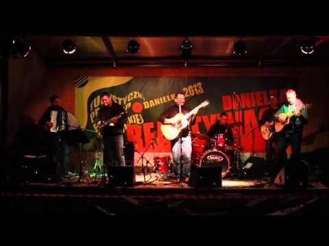 Małżeństwo z Rozsądku – Emigrancki blues (Danielka 2013)