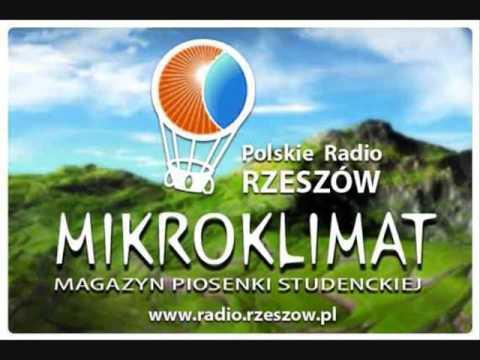 Piosenki z Danielkowego Śpiewniczka 2016 w audycji Mikroklimat