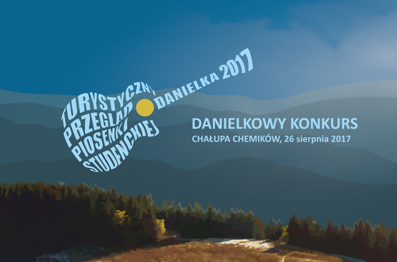 Lista wykonawców zakwalifikowanych do Danielkowego Konkursu 2017