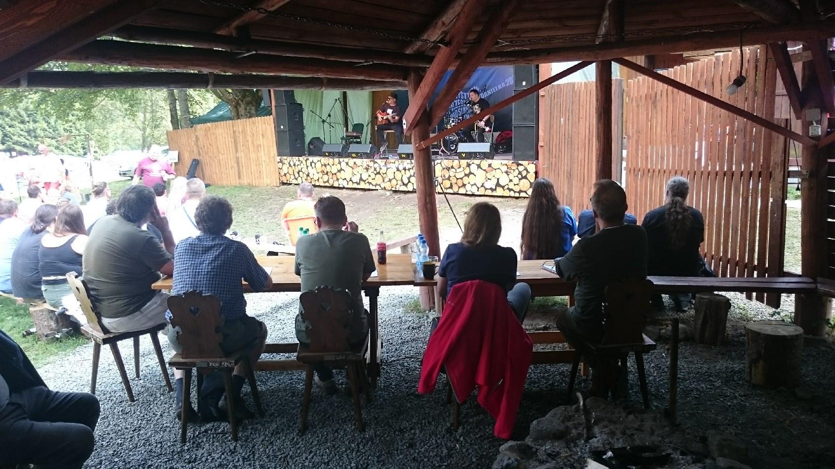 Festiwal Danielka 2017 – werdykt Jury