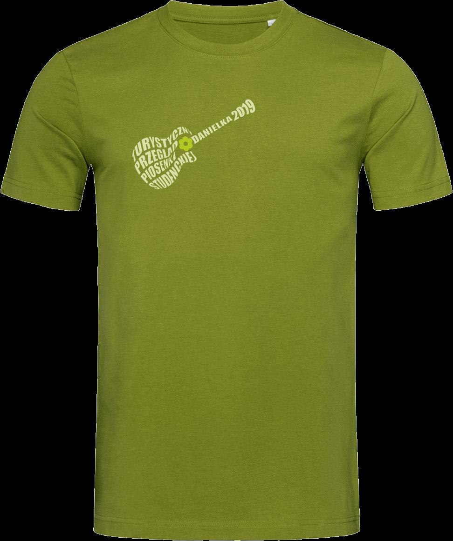 Koszulka Danielka 2019