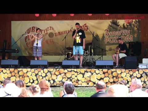Smokowiązałka – Ballada o grabiach (Danielka 2015)