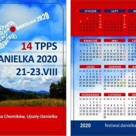 DANIELKA 2020 kalendarzyk3