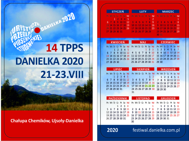 Danielka 2020