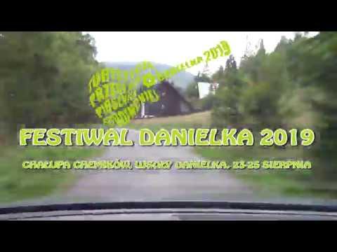 Danielka 2019 – wideoreportaż
