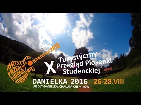 Danielka 2016 wideoreportaż – skrót