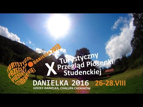 Danielka 2016- wideoreportaż