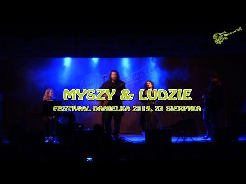 Myszy & Ludzie na Danielce 2019