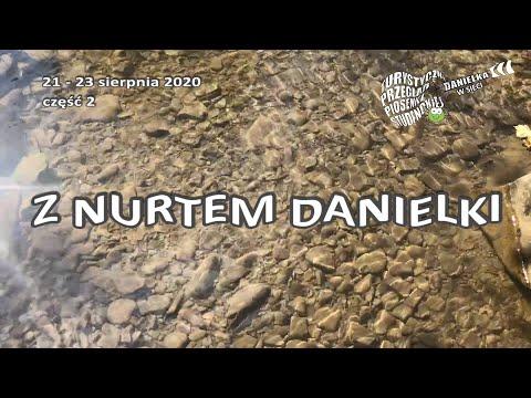 Z Nurtem Danielki, część 2
