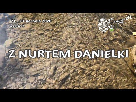 Z Nurtem Danielki, część 3